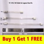 25w UVC Bulb – Laguna – BOGOF Offer