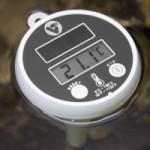 Velda Solar Pond Thermometer