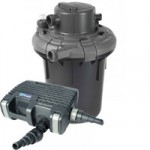 Hozelock Bioforce 4500 Filter & Aquaforce 4000 Pond Pump