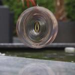 Velda Hanging Spinner – Heron Detterrent