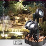 Blagdon Enhance LED 3 Light Set