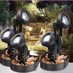 Blagdon Enhance LED 5  Light Set