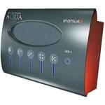 Evolution Aqua 5 Way Switchbox