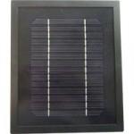 PondXpert Solar Shower 300 Solar Panel