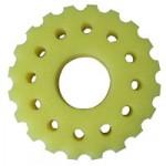 PondXpert SpinClean  Yellow Foam (fine)