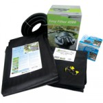 EasyPond 3000 Pond Kit with Liner