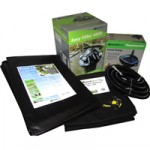 EasyPond 7000 Pond Kit with Liner