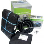 EasyPond 20000 Pond Kit with Liner