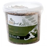 Natures Grub Koi Treat Mix Food 1kg