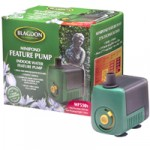 Blagdon Pump 550i Feature Pump – Indoor
