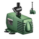 Fish Mate Pond Pump 1500