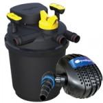Laguna Pressure Flo 10000 Filter & Freeflow 5000 Pump
