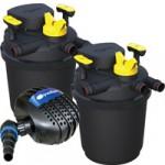Laguna Pressure Flo Filter 28000 and Freeflow 18000 Pump