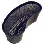 Bermuda Thin Kidney Basket
