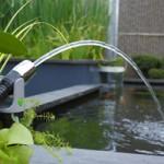 Velda Fountain Jet Pump with LED