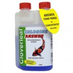 Cloverleaf Chlorine Answer 250ml