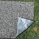 PondXpert Stone Faced Pond Liner Terrazzo 0.6 X 1m
