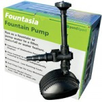 PondXpert Fountasia 4000 Pond Pump