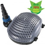 PondXpert Super Eco Pond Pump 8000