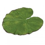 Velda Artificial Lotus Leaf Large – 10 piece pack