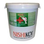Nishikoi Health Food 10kg (medium Pellet)