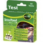 Tetra Pond NH3 Ammonia Test Set
