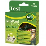 Tetra Pond Test NO2 Nitrite