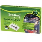 Tetra Pond Water Test Set