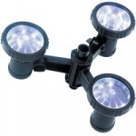 Hozelock Aquaglow Pond Light Set