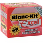 Blanc-Kit Excel 3000 Pond Treatment