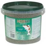 Nishikoi Staple Food Pellets 2.5kg