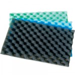 Filter Foam Sets 25×18