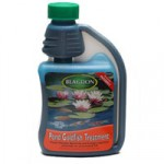 Blagdon Pond Goldfish Treatment 1ltr