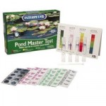 Blagdon Master Pond Water Test Kit (koi & pond)
