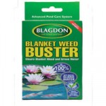 Blagdon Blanket Weed Buster Value Pack